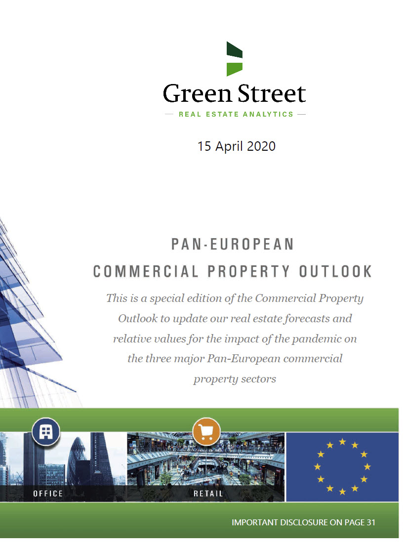 Commercial Property Outlook
